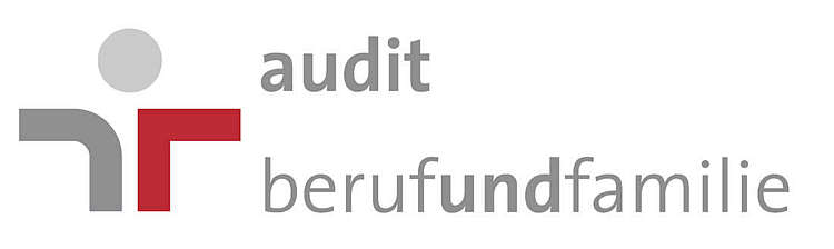 Picture of audit logo Job and Family